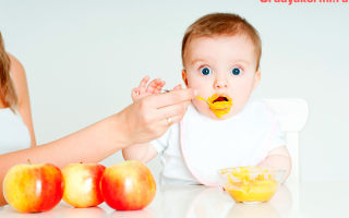 Советы доктора Комаровского: прикорм, его преимущества и правила введения