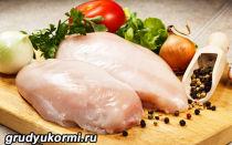 Мясо в рационе грудничка — как приготовить индейку для первых прикормов