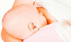 Почему болит грудь при кормлении – причины и способы лечения