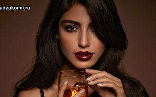 Опасность употребления алкоголя при грудном вскармливании
