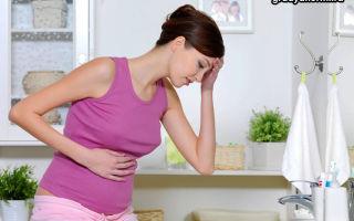 Лечение и профилактика запора после родов при грудном вскармливании у мамы