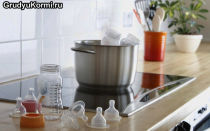 4 способа, как подогревать сцеженное грудное молоко
